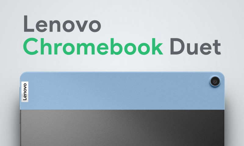 Lenovo Chromebook Duet review: Incredible value with surprisingly good performance