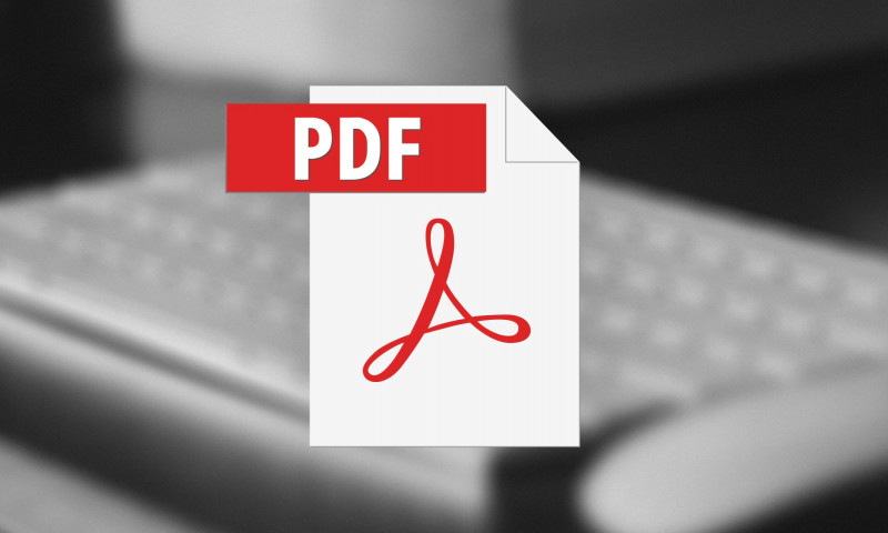 The fastest, smallest and simplest alternatives to Adobe Reader